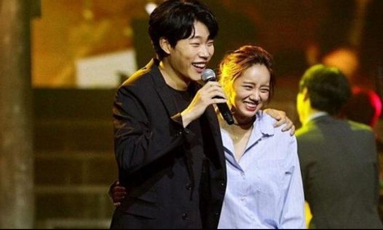 Encuentran a Hyeri y Ryu Joon Yeol disfrutando de una cita romantica