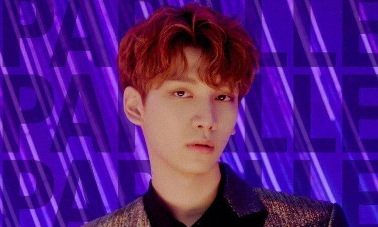 Hyuk de VIXX habla en contra de conducir ebrio después de perder a su primo