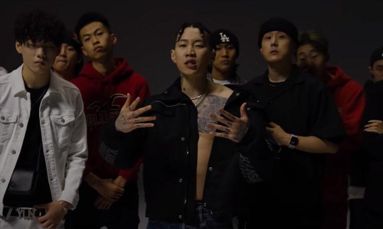 Jay Park aborda las críticas de los fans sobre la apropiación cultural en la nueva canción DNA Remix