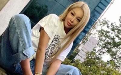 Jessi admite con vergüenza a que integrante de GOT7 desea entrevistar