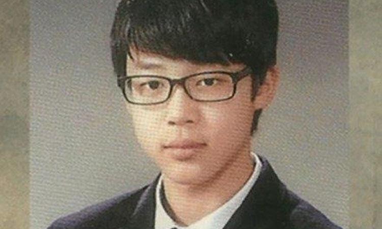 Ex maestro de Jimin de BTS reveló cómo era realmente en la escuela secundaria
