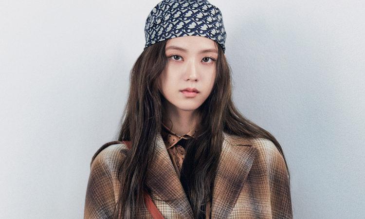 5 cualidades en Jisoo de BLACKPINK que la convertirán en una actriz increíble