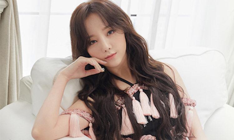 Kei de Lovelyz cancela su aparición en el musical 'Midnight Sun' debido a COVID-19