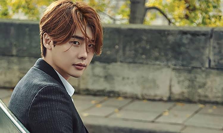 Lee Jong Suk admite que cada personaje que interpreta son como el
