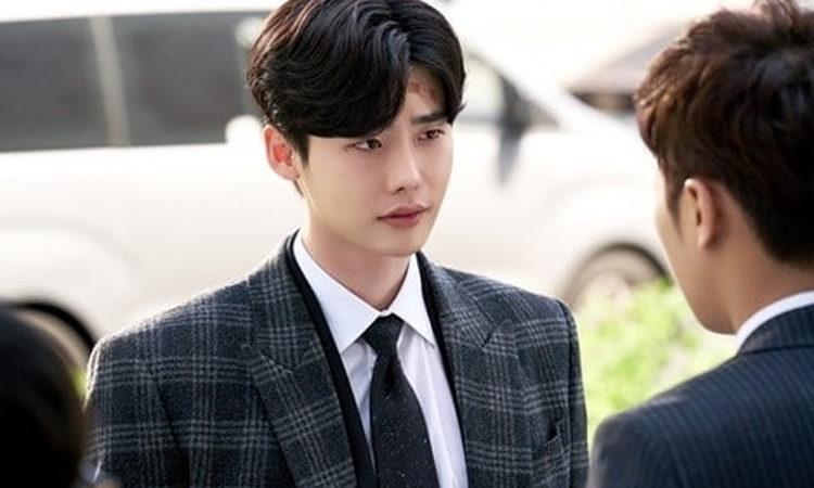 Encuesta: ¿Cuál es tu personaje favorito de Lee Jong Suk?