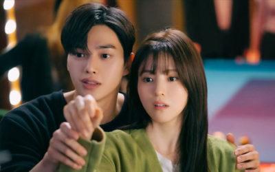 El nuevo dorama de Song Kang y Han So Hee, Nevertheless esta disponible en Doramasmp4