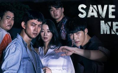 El dorama de Seo Ye Ji Save Me ya se encuentra en Doramasmp4