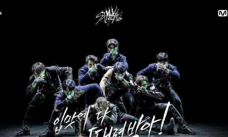 PD de Kingdom promete una semana completa de contenido, para el próximo comeback de Stray Kids
