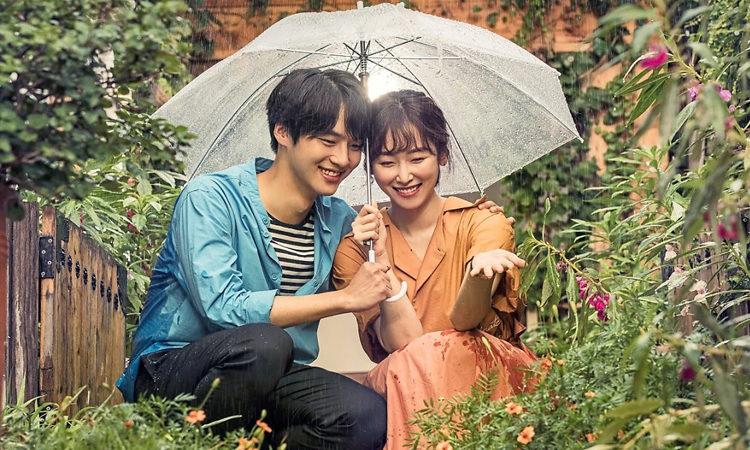 Cree en el amor nuevamente con el dorama Temperature of Love que esta en Doramasmp4