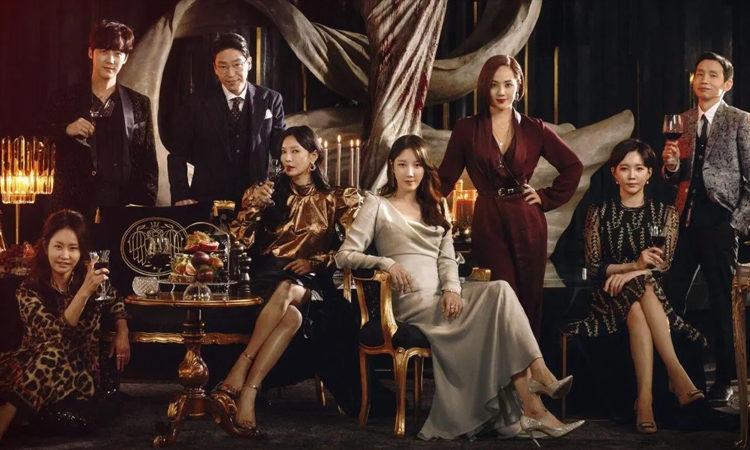 Viki ya tiene disponible la tercera temporada del exitoso dorama The Penthouse
