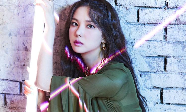 Yujin de CLC supuestamente competirá en el nuevo programa Girl's Planet 999