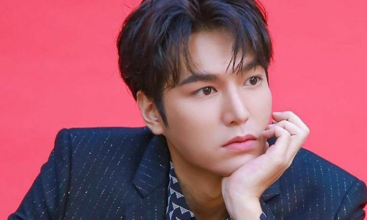 Fotos inéditas de Lee Min Ho que el actor no quiere que veas