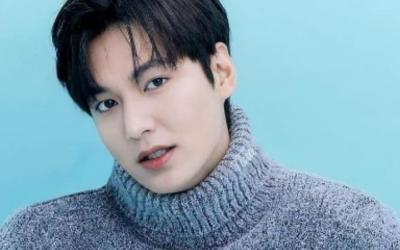 Tres kdramas de Lee Min Ho que puedes disfrutar en Netflix