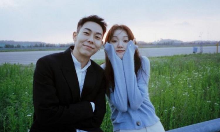 Loco y Lee Sung Kyung se unen para el lanzamiento del sencillo'Love'