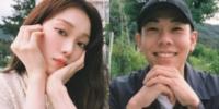 Netizens rumoran sobre las posibles citas entre Loco y la actrizLee Sung Kyung