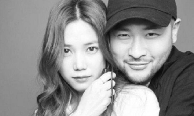 Mithra de Epik High y la actriz Kwon Da Hyunreciben a su primer hijo