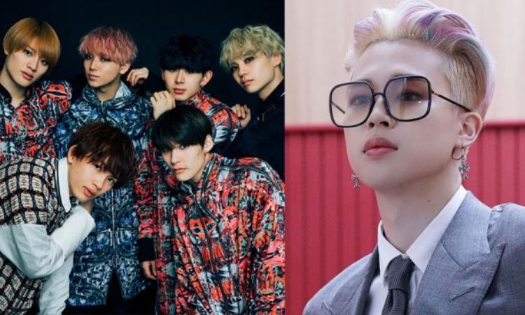 El grupo japonésONE N 'ONLY se refiere a BTS como su rival