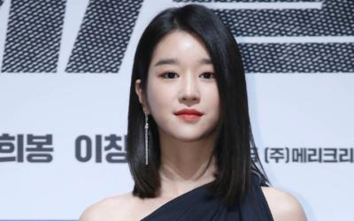 Seo Ye Ji se dirige a seus fãs pela primeira vez após suas múltiplas controvérsias.