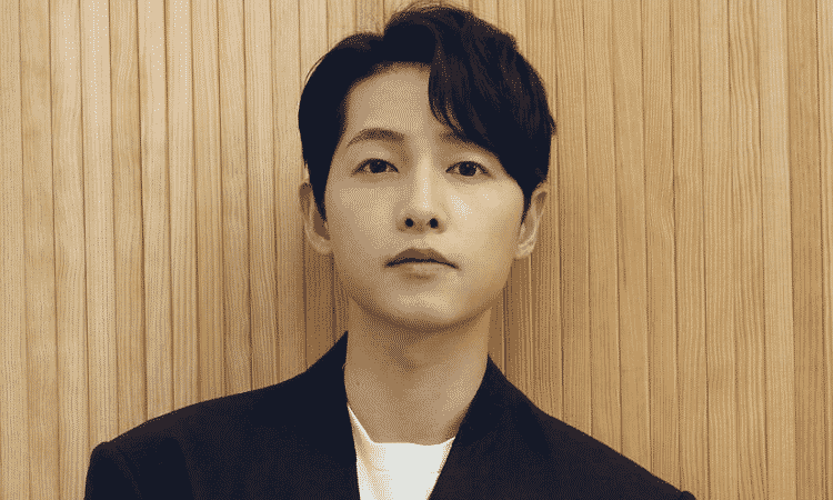 Song Joong Ki crea su propio grupo idol a partir de sus personajes de kdrama