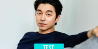 TEST: ¿Qué drama protagonizarías junto a Gong Yoo?