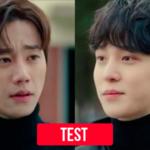 TEST: Qué personaje de Imitation luchará por tu amor, ¿Kwon Ryok o Yoo Jin?