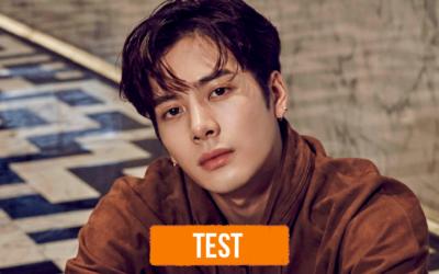 TEST: Jackson Wang y tú, ¿Amigos, novios o nada?