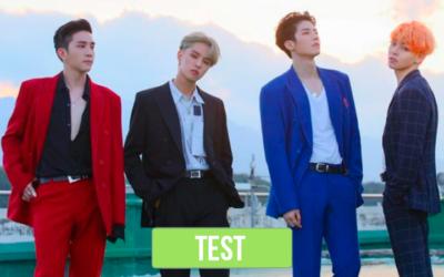 TEST: ¿Qué canción de The Rose te dedicarán?