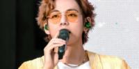 Comunidad femenina en Corea elige a V de BTS como el rostro del grupo