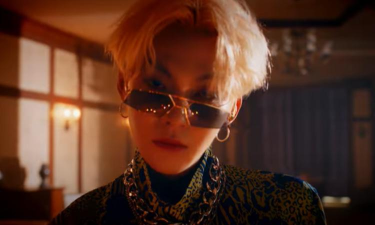 Woo Jin Young de D1CE lanza un poderoso vídeo teaser para 'Happy Birthday'