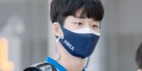 Jugador coreano de baloncesto se hace viral por sus impresionantes visuales y su aire de actor