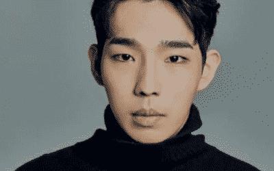 El actor novato Lee Jong-wook debutará en la pantalla grande con la película 'Decibel'