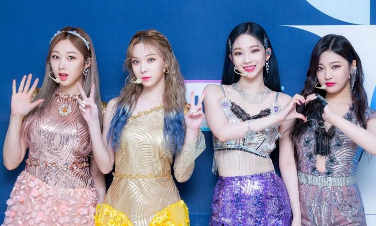 aespa logra #1 en 24H de Melon y hace historia para la SM Entertainment