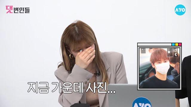 El estilista de Minhyun de NU'EST se disculpa por dañar su cabello