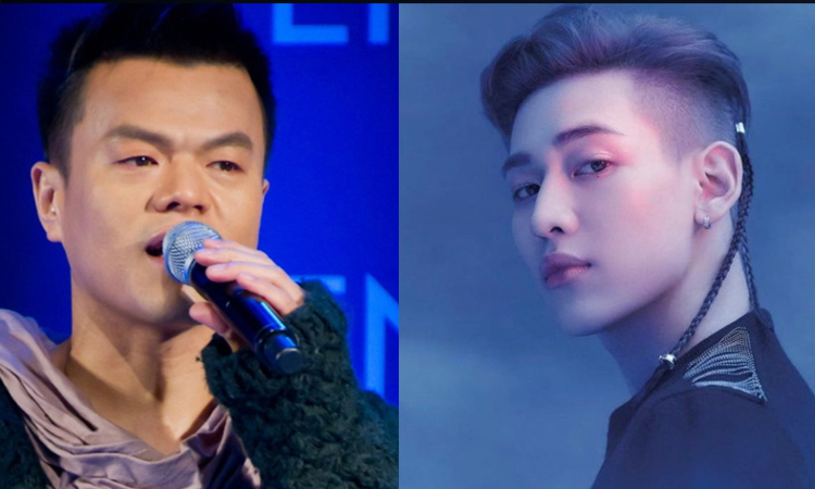 BamBam de GOT7 revela por qué dejó de seguir a Park Jin Young en Instagram