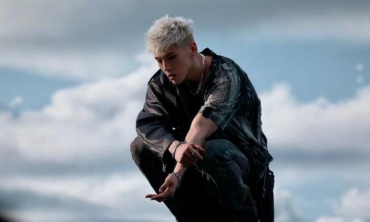 BM de KARD nos cuenta la historia detrás de su sencillo'Broken Me' con un nuevo teaser