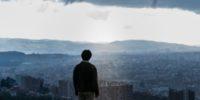 Película Bogotá