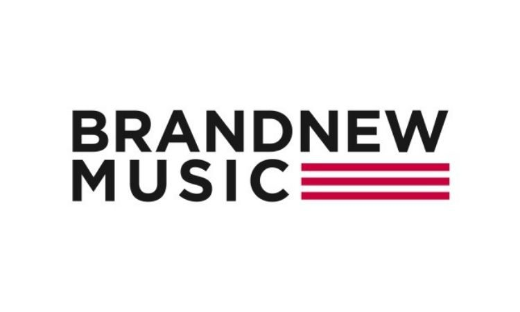 Logo de Brand New Music