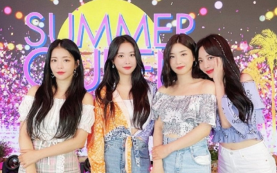 Brave Girls anuncia su primera reunión de fans'Summer Queen Party'