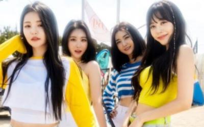 Agencia deBrave Girls recibe críticas por el error fatal en vídeo teaser de regreso para 'Chi Mat Ba Ram'