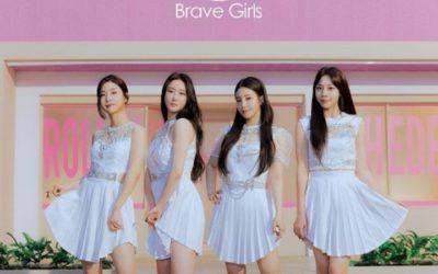 Teaser de Summer Queen de Brave Girls