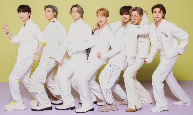 BTS celebrará el cumpleaños de ARMY con el lanzamiento del CD 'Butter' y una nueva canción