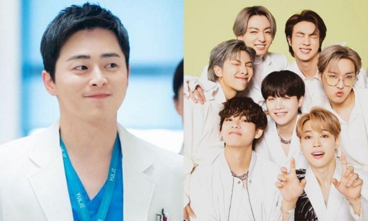 Shin Won-Horevela su intención de invitar a BTS como cameos en 'Hospital Playlist 2'