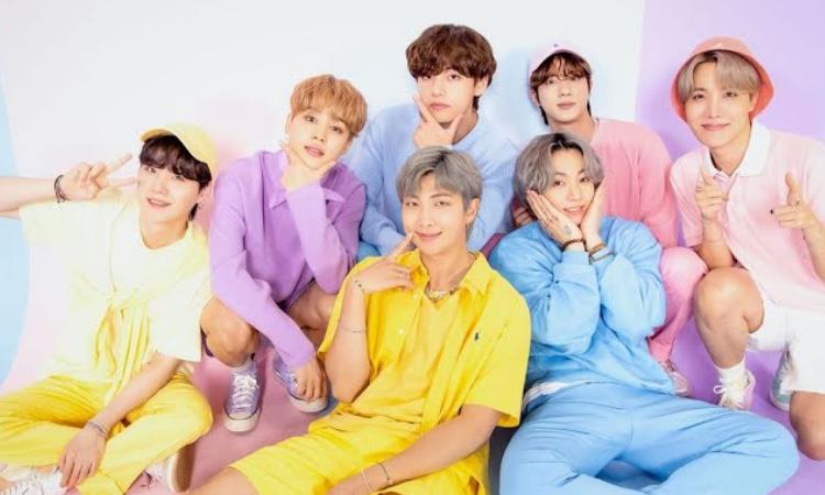 BTS y ARMY son acusados de manipular las listas de música y hacerlas inútiles
