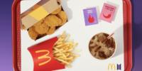 'BTS Meal' provocan incremento en las ventas de McDonald's de Filipinas en un 1000%