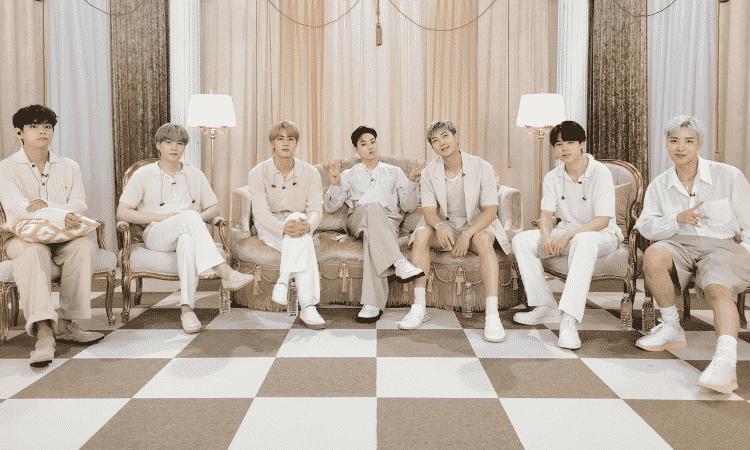 Se confirma que BTS ha grabado un nuevo vídeo musical