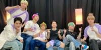 BTS cierra la celebración de su octavo aniversario con estas conmovedoras palabras