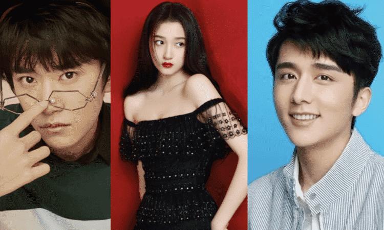 ¿Quiénes son las celebridades chinas más inteligentes?