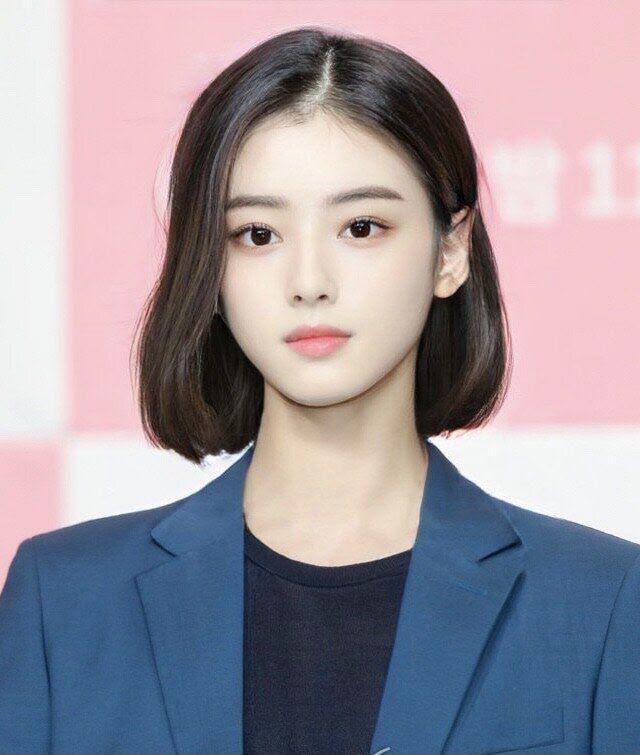 ¿Cómo luciría Cha Eun Woo de ASTRO si fuera una chica?