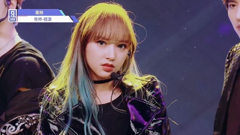 Internautas especulan que las 3 integrantes chinas de Cosmic Girls abandonaron el grupo