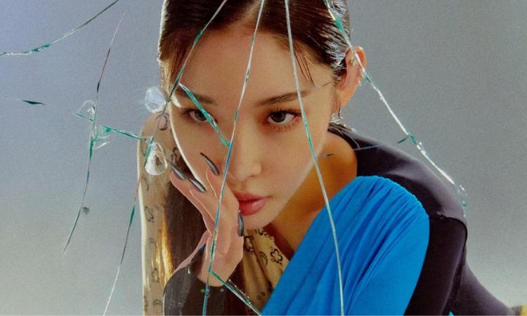 'Querencia' de Chungha es seleccionado como uno de los mejores álbumes de 2021 según Billboard